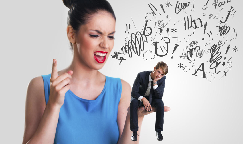 10 frases que tu jefe está harto de escuchar