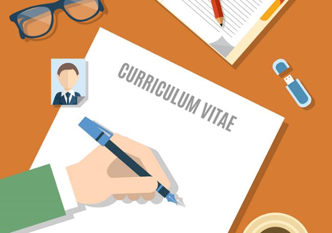 10 sugerencias al escribir tu CV en inglés