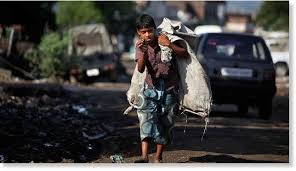 """1.2 millones de niños víctimas de """"esclavitud"""""""