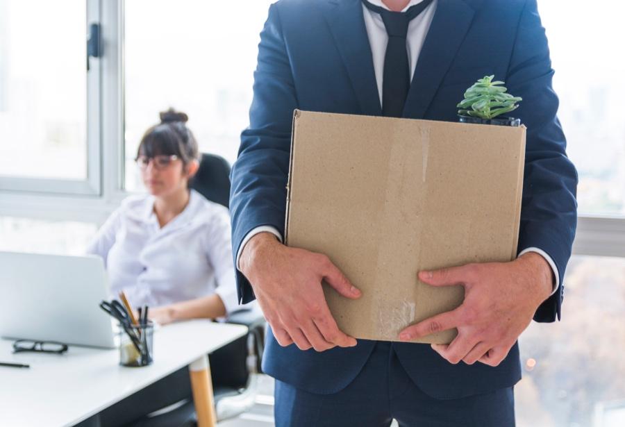 15 casos legales en los que tu patrón te puede despedir sin indemnizarte