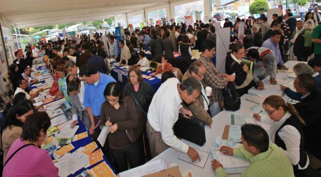 150 empresas participarán en feria de empleo en Cuautitlán Izcalli
