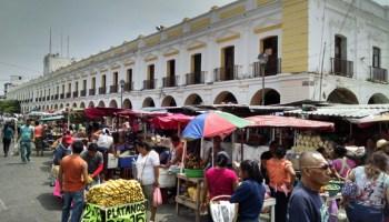 2 mil empleos en Juchitán, bajo escombro