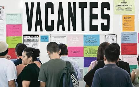 2.1 millones de desempleados en primer trimestre