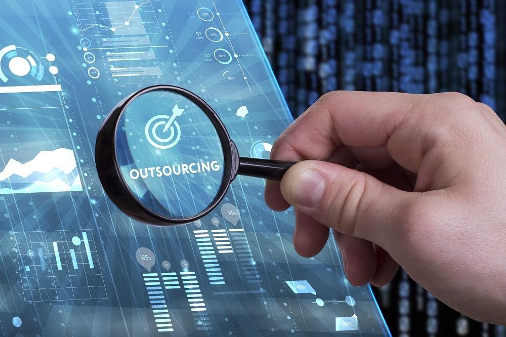 25% de la plantilla laboral de empresas bajo el outsourcing