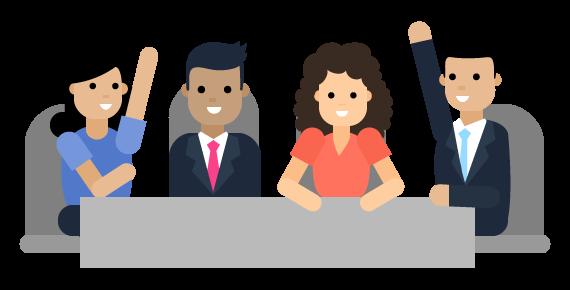 3 formas de conocer la cultura laboral en una empresa