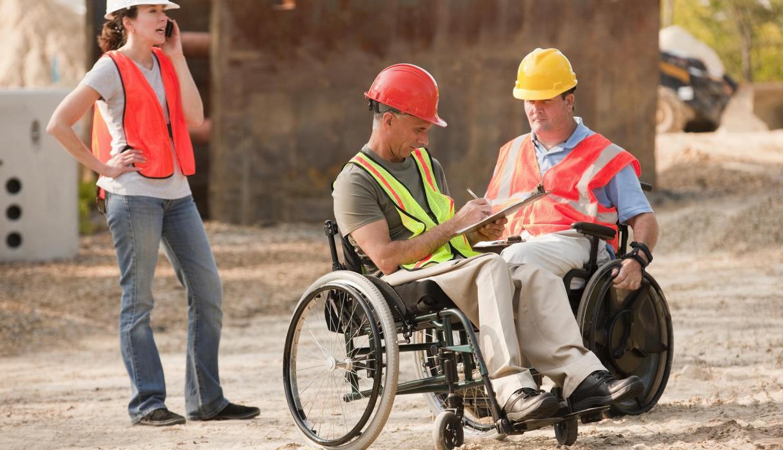 32 mil personas con discapacidad buscan empleo en Durango