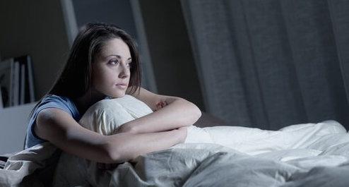 35% de la población padece insomnio ocasional