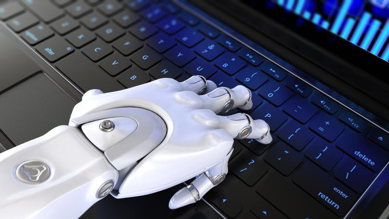 375 millones de trabajadores serán reemplazados por robots en 2030