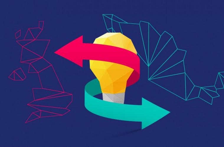 4 maneras de innovar y resolver problemas como emprendedor