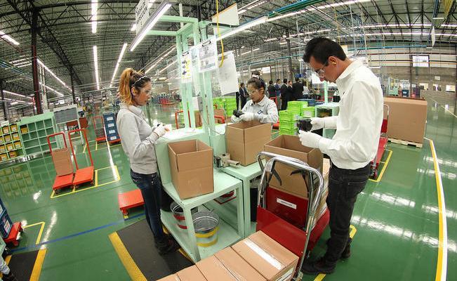 41 mil 380 nuevos empleos en Querétaro: IMSS