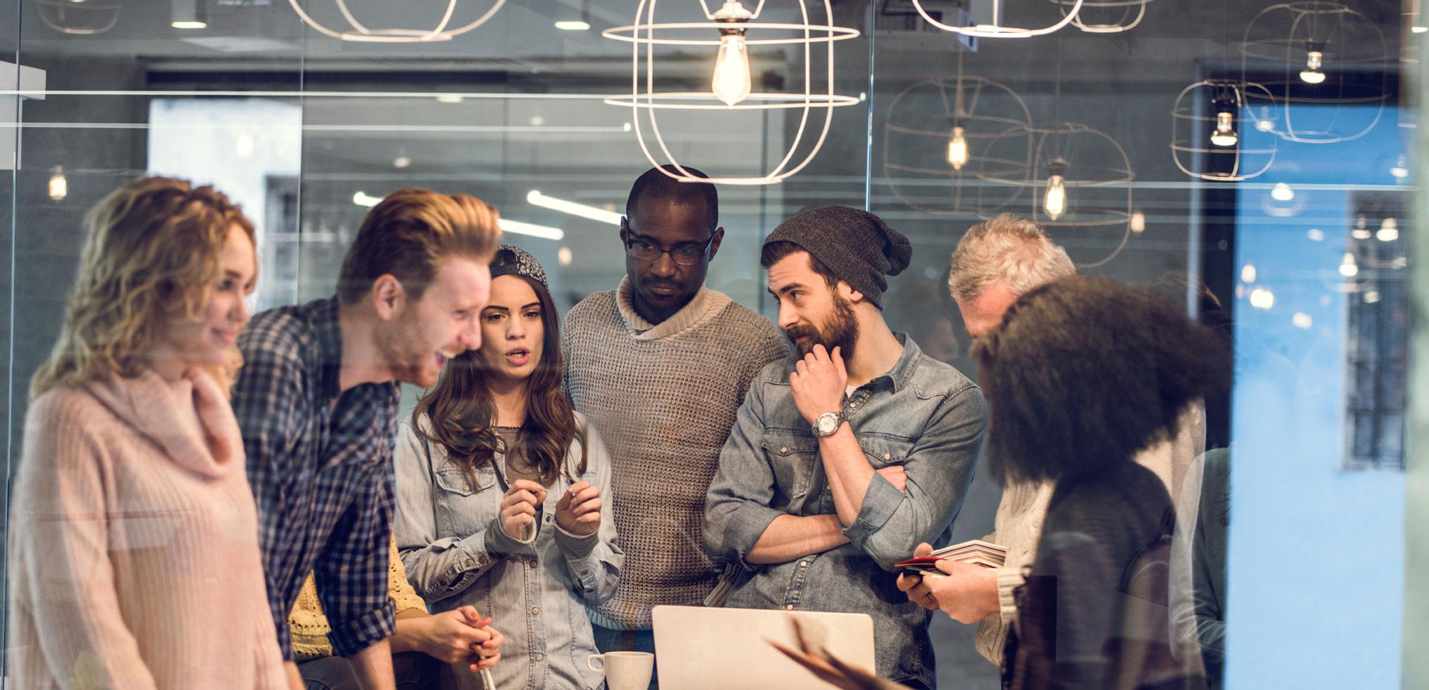 5 consejos para empleados millennial