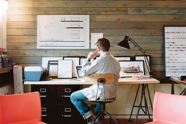 5 elementos para que los equipos funcionen haciendo home office