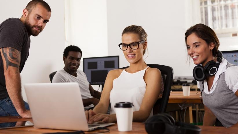 5 empresas favoritas de los millennials para trabajar