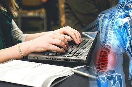 5 enfermedades que desarrollas si trabajas con mala postura