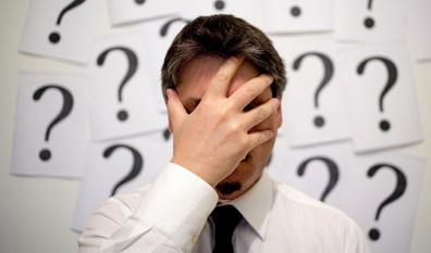 5 errores comunes que cometen los emprendedores