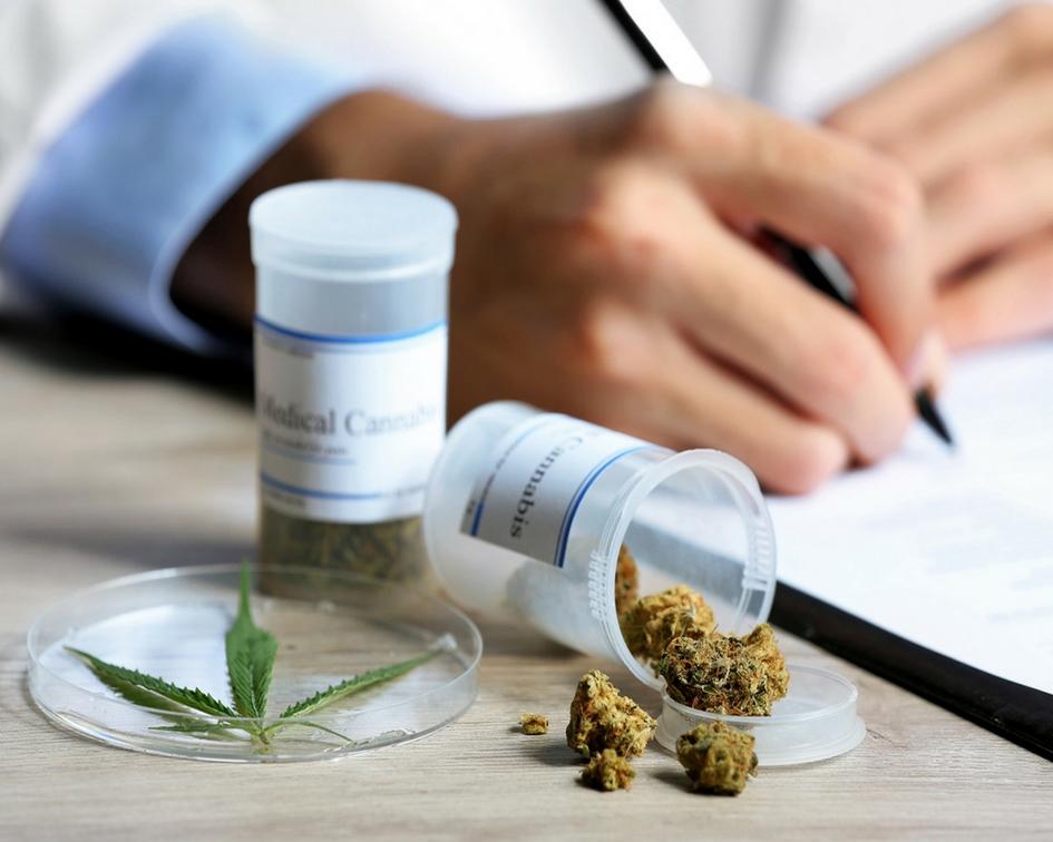 5 retos para la venta de marihuana medicinal en México