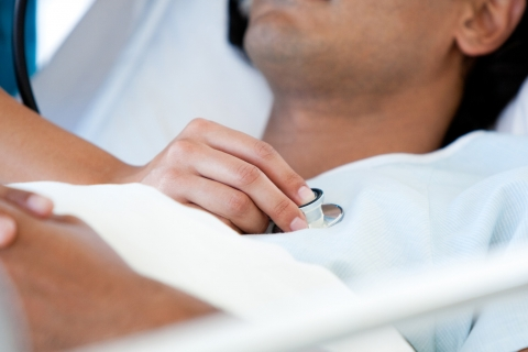 50% de ataques cardiacos podrían ser 'silenciosos'