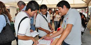 55% de quienes buscan empleo son jóvenes