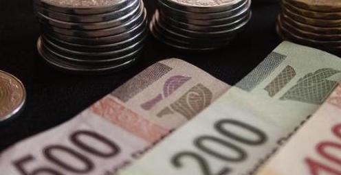 57% gana sueldos de 6 mil pesos