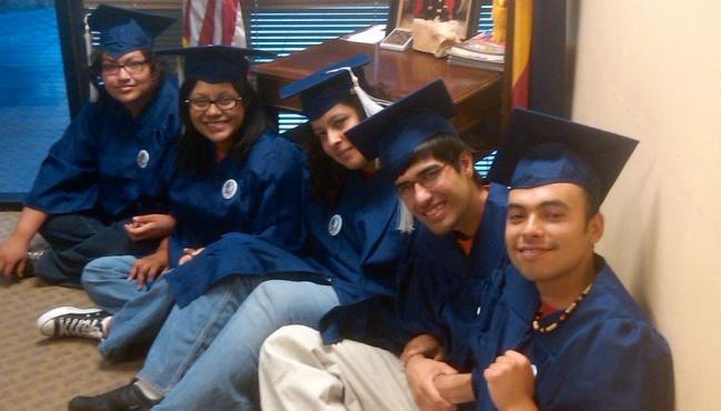 """585 mil los """"dreamers"""" en riesgo de ser deportados"""