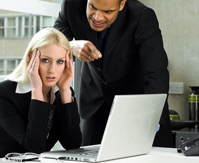 6 de cada 10 dejarían su empleo por mala relación con jefe
