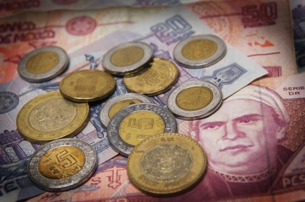 60% de trabajadores con salario de 166 pesos al día