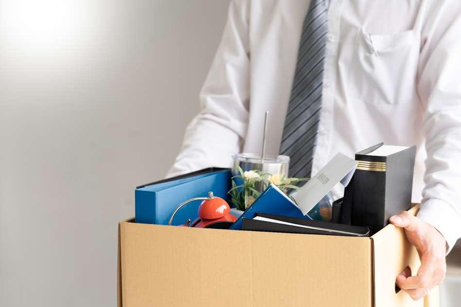 63% de las empresas despedirá personal para reducir costos