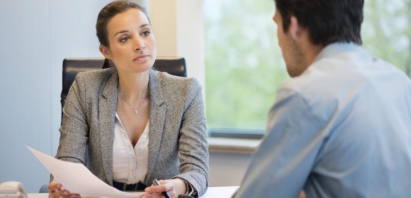 7 errores que debes evitar en una entrevista de trabajo en inglés