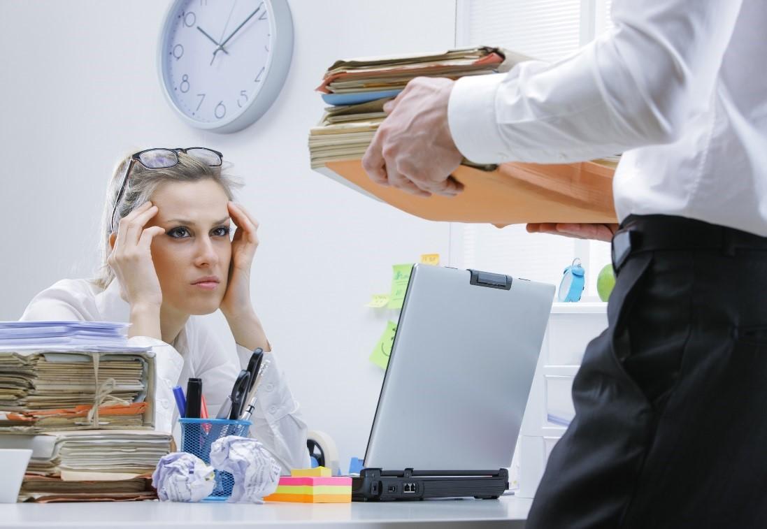 78% de empleados, insatisfechos con su espacio laboral