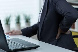 8 horas diarias en la oficina pueden matarte