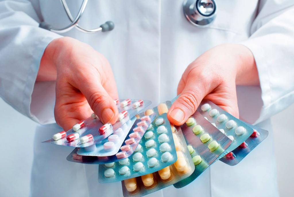 9 de cada 10 medicinas que se venden en México son genéricas