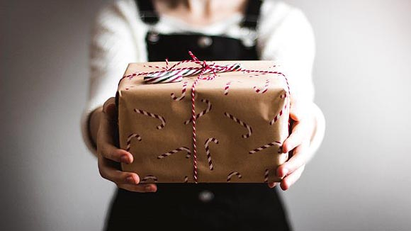 9 de cada 10 prefieren 'regalo' a fiesta de fin de año en el trabajo