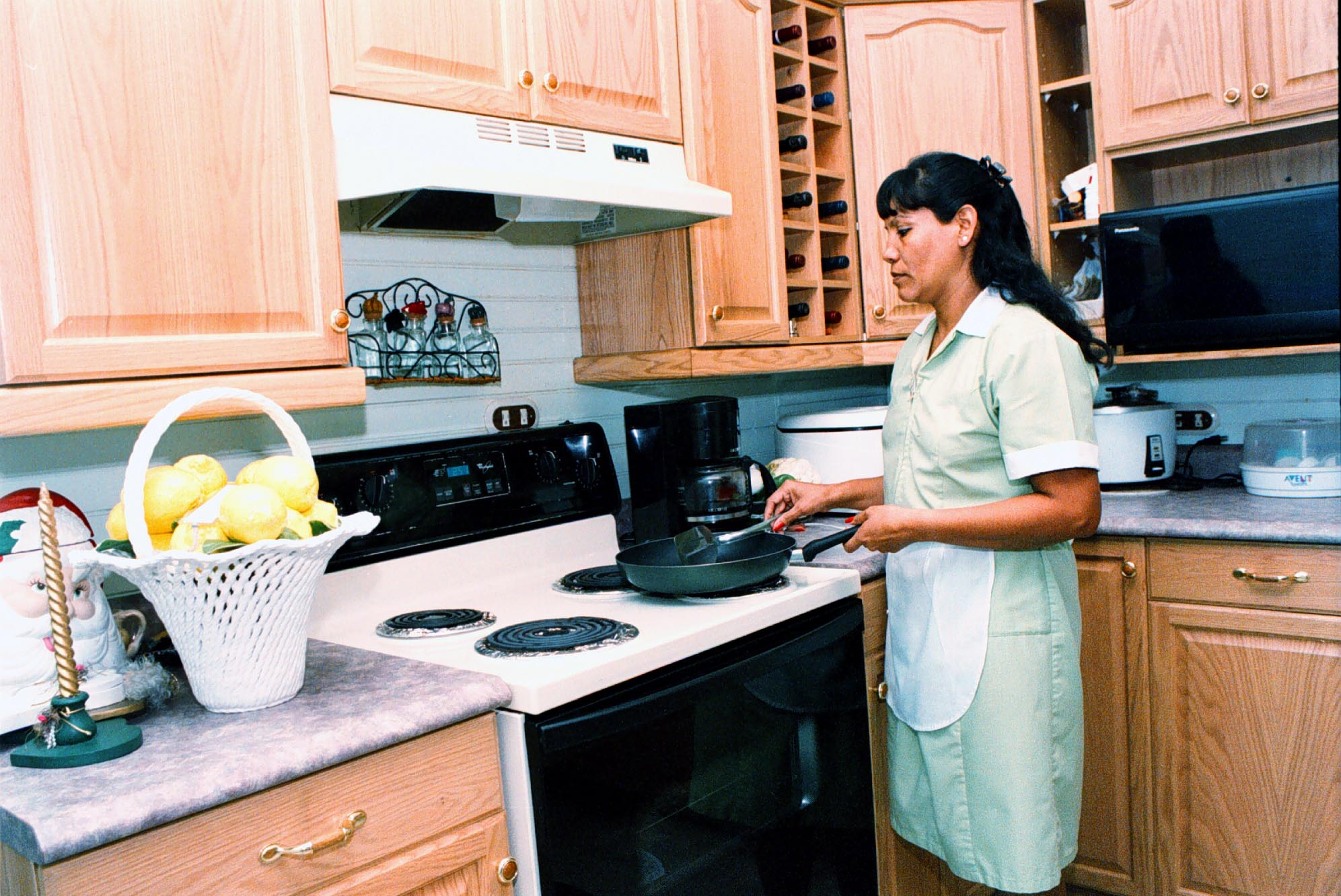 98% de trabajadoras domésticas sin contrato laboral