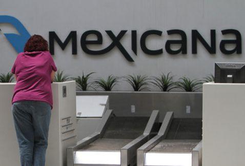 A 6 años de quiebra, Mexicana todavía no ha sido liquidada