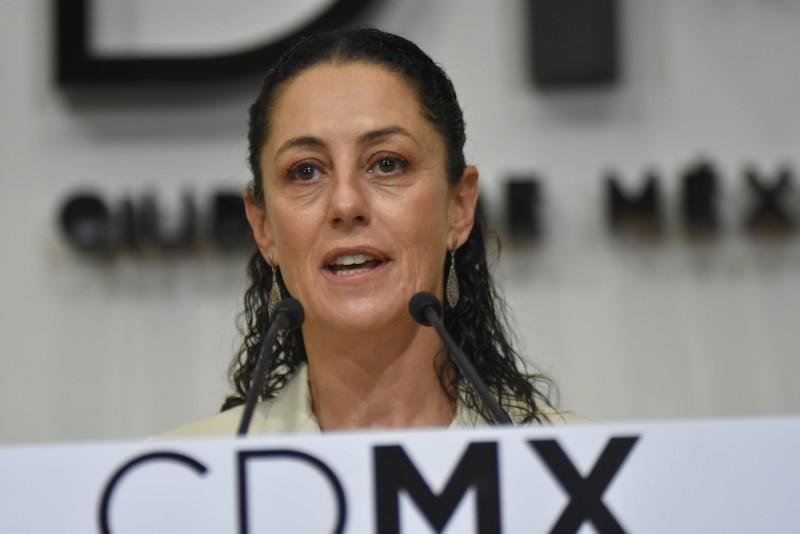 A Claudia Sheinbaum le espera desempleo, violencia, deuda...