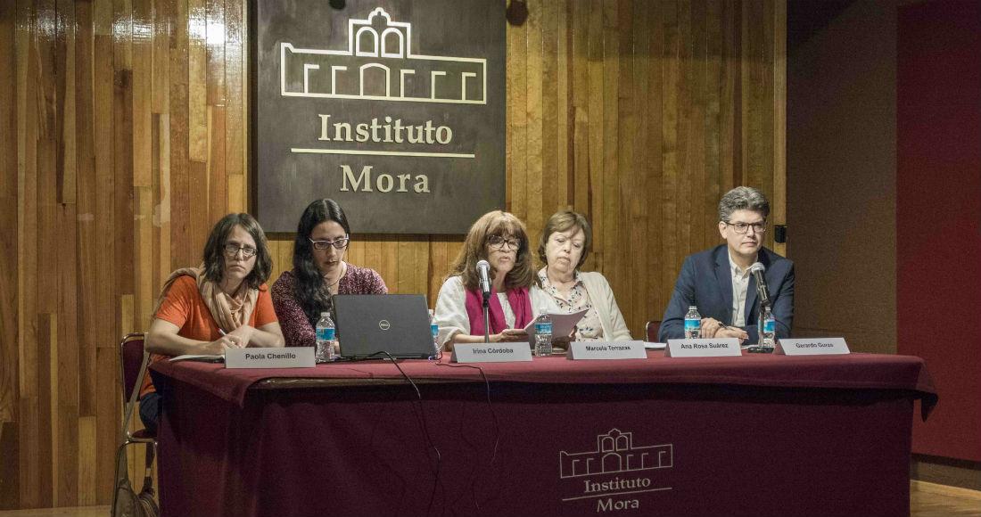 A la calle 40% del personal en Instituto Mora