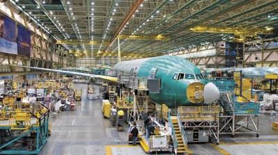 A la caza de talento en sector aeroespacial y TI