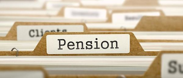 A pensiones, 80% del gasto en protección social durante 2018