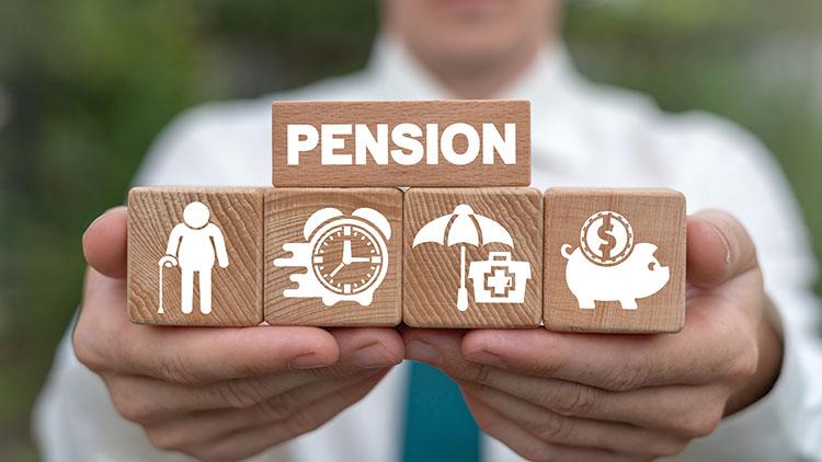 ¿A quién afecta que baje tope de pensiones en IMSS?