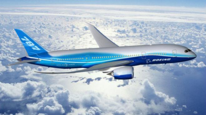 """A """"volar"""" personal de Boeing en 2017"""