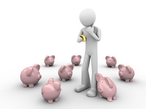 Abandonan cuentas de ahorro para retiro