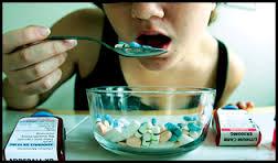 Abusan de medicamento para déficit de atención