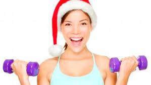 Actívate en Navidad