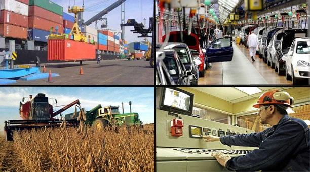 Actividad económica cayó 19.7% en abril, el desplome más fuerte de la historia