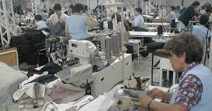 Acumula 12 alzas empleo manufacturero