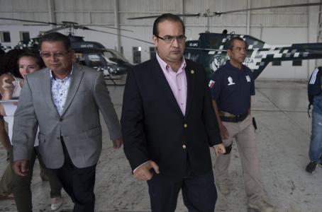 """Acusan a Duarte de """"desaparecer"""" equipo para niños quemados"""