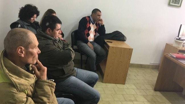 Acusan desalojo empleados de la SEP