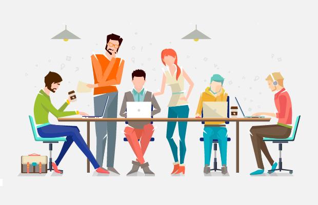 Además del sueldo Millennials buscan diversos componentes laborales