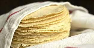 Adicionan tortilla con hierro y ácido fólico