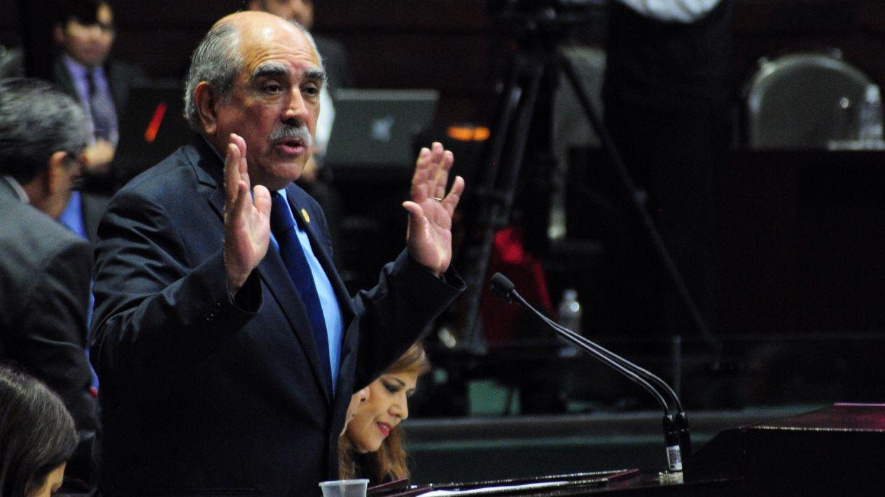"""Admite Morena pifias en la ley de salarios y anuncia: """"se corregirá"""""""